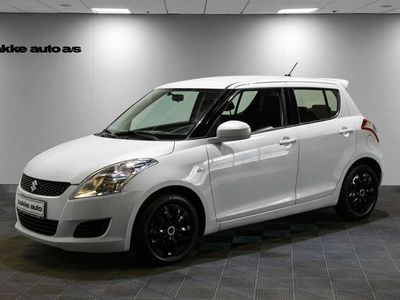 usata Suzuki Swift 1,2 Cruise