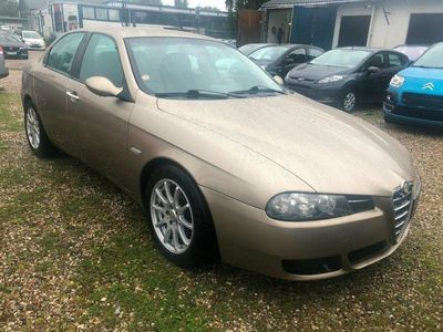 brugt Alfa Romeo 156 2,0 JTS Lusso