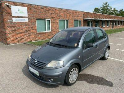 brugt Citroën C3 1,6 16V Prestige