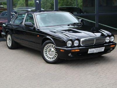 brugt Jaguar XJ8 3,2 Executive
