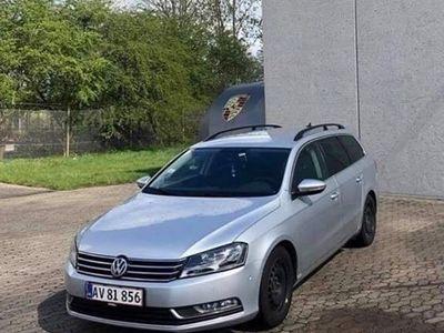 gebraucht VW Passat VARIANT 2.0 TDI BMT 140 HK VARIANT DSG