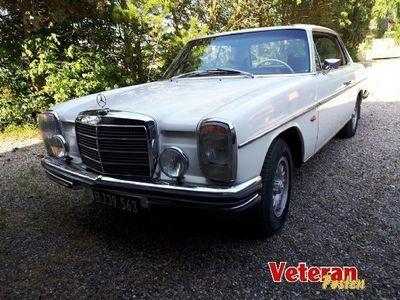 brugt Mercedes 250 C