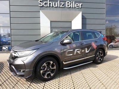 brugt Honda CR-V 1,5 T Elegance Navi 2WD 173HK 5d 6g