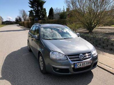 brugt VW Golf V TSI 1,4