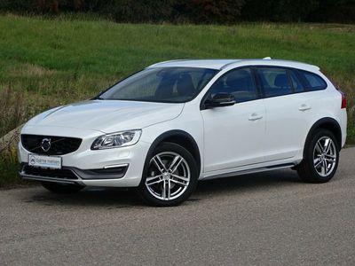 brugt Volvo V60 CC 2,0 D4 190 Momentum aut.