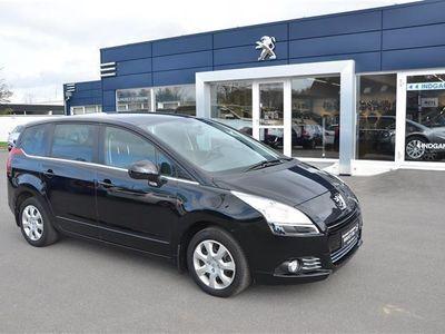 usata Peugeot 5008 1,6 HDI Premium 112HK 6g