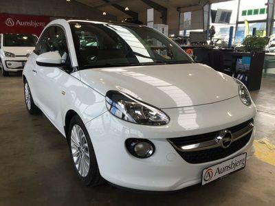 brugt Opel Adam 87 Glam
