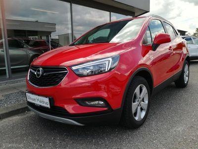 gebraucht Opel Mokka X 1,6 CDTI Enjoy Start/Stop 136HK 5d 6g