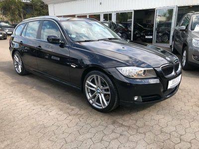 käytetty BMW 325 d 3,0 Touring Steptr.