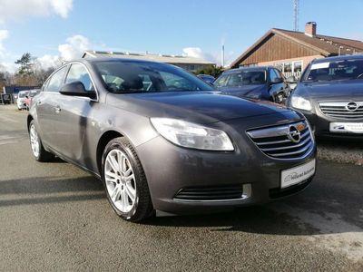 brugt Opel Insignia 2,0 CDTi 160 Cosmo