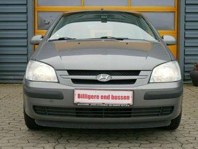 brugt Hyundai Getz 1,1 GL