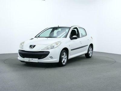 brugt Peugeot 206+ 1,4 HDI Comfort Plus 68HK 5d A+