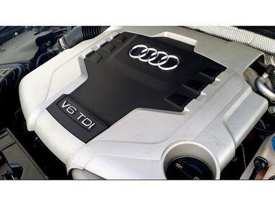 brugt Audi A5 3,0 TDI quattro (coupé)