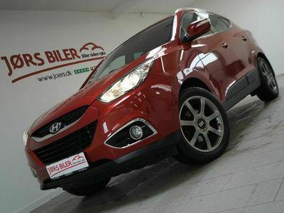 brugt Hyundai ix35 2,0 CRDi 136 Premium