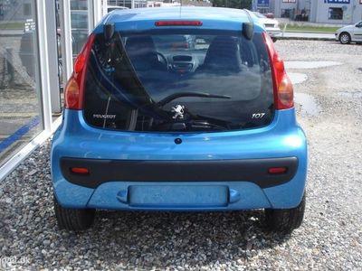 brugt Peugeot 107 1,0 12V Trendy 2 Tronic 68HK 5d