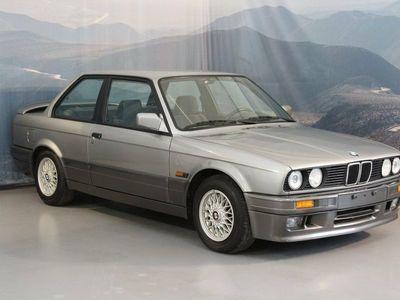 brugt BMW 320 3-serie E30 i Aut.