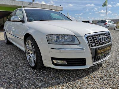 usado Audi S8 5,2 FSi quattro Tiptr.