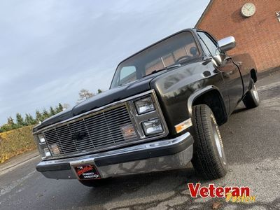 brugt Chevrolet C10 Chevrolet C10