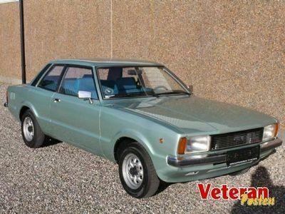 brugt Ford Taunus 1977