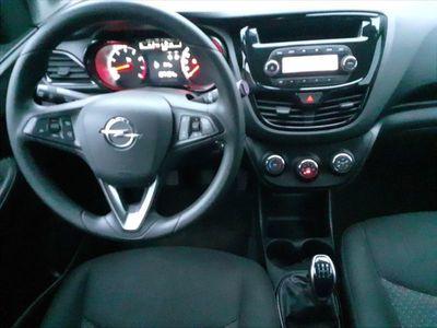 brugt Opel Karl 1,0