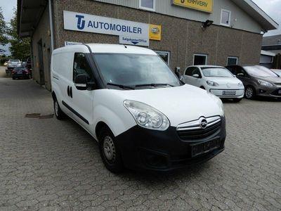 used Opel Combo 1,3 CDTi 90 L2H1 eco