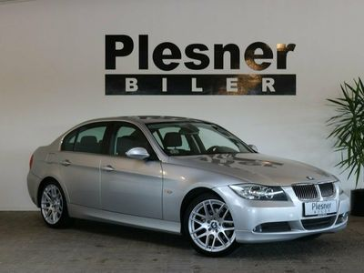 usado BMW 320 d 2,0 Steptr.