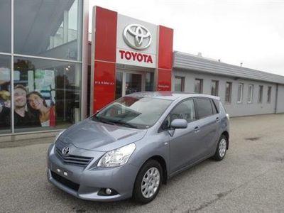 brugt Toyota Verso 1,6 VVT-I TX 132HK 6g