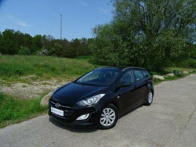 brugt Hyundai i30 1,6 CRDi 110 Trend CW