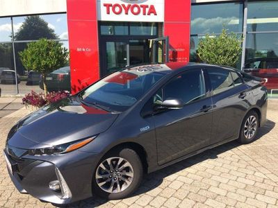brugt Toyota Prius Plug-in 1.8 Plug-in Hybrid CVT H3