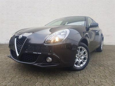 käytetty Alfa Romeo Giulietta AlfaS2 150 Super