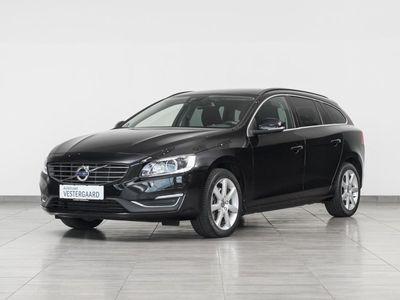 usado Volvo V60 2,0 D3 Momentum 150HK Stc 6g Aut.