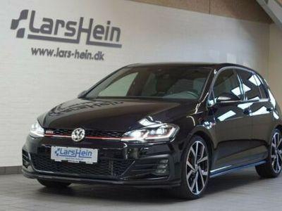 brugt VW Golf VII GTi Performance DSG