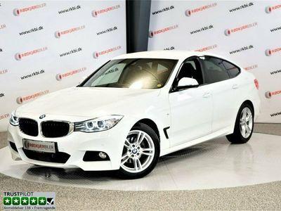 brugt BMW 320 Gran Turismo d 2,0 M-Sport aut.