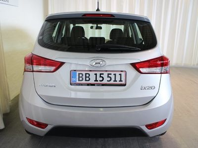 brugt Hyundai ix20 Life