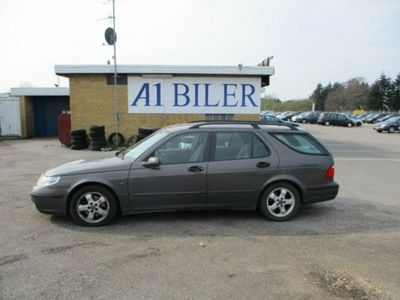 brugt Saab 9-5 2,3 t Linear SportCombi