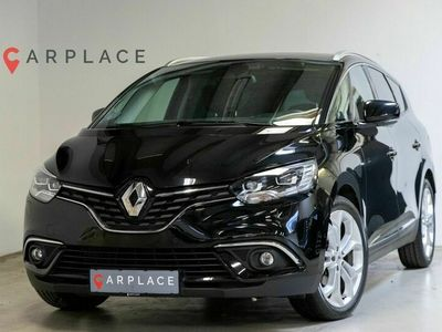 brugt Renault Grand Scénic IV 1,6 dCi 160 Bose Edition EDC 7prs