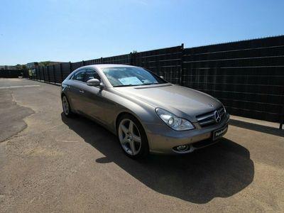 usado Mercedes CLS320 3,0 CDi aut.