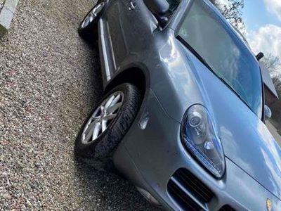 brugt Porsche Cayenne 4,5 S