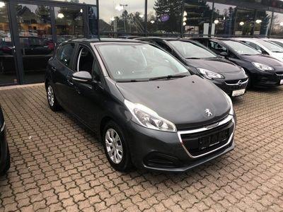 usata Peugeot 208 1,2 VTi 82 Active