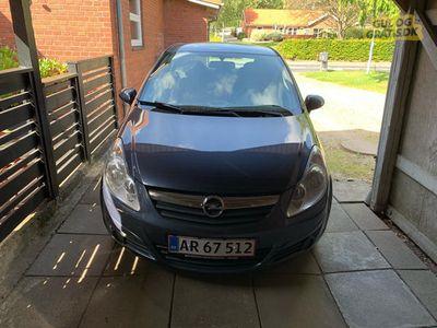 brugt Opel Corsa OpalD 1,2 80HK