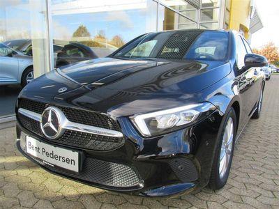 brugt Mercedes A180 d 1,5 CDI 116HK 5d 6g