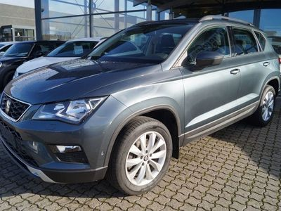 brugt Seat Ateca 1,0 TSi 115 Style