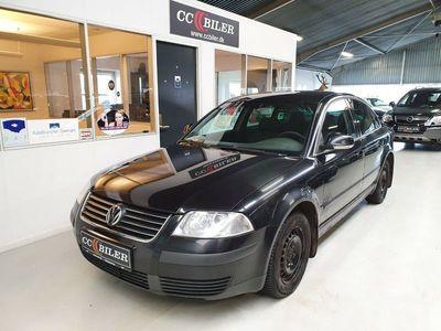 brugt VW Passat 1,9 TDi 100