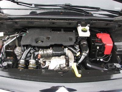 brugt Citroën Berlingo 1,6 HDi