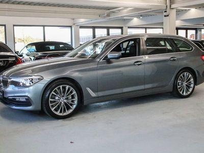 brugt BMW 530 i 2,0 Touring aut.