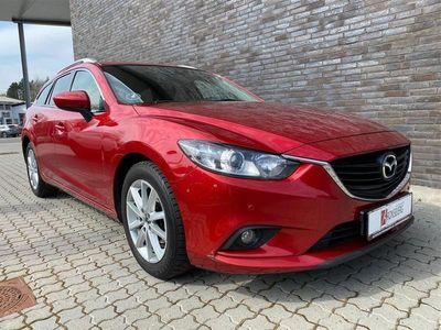 brugt Mazda 6 2,0 Vision 165HK Stc 6g