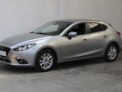 brugt Mazda 3 1,5 Sky-G 100 Vision