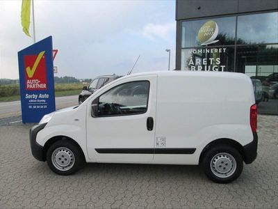 gebraucht Fiat Fiorino MJT 75 Professional Van