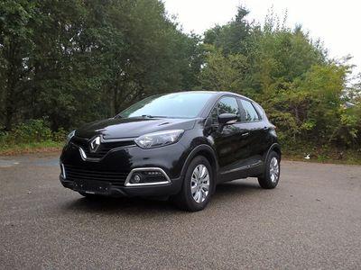 brugt Renault Captur 1,5 dCi 90HK SUV
