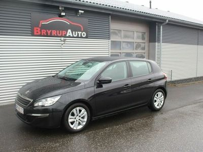 gebraucht Peugeot 308 1,6 HDi 92 Active